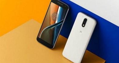 TechnoBlitz.it Il Moto G5 - un interessante mid range - potrebbe essere disponibile già da marzo