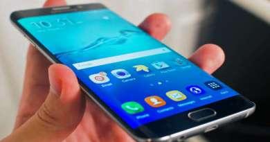 """TechnoBlitz.it Samsung Galaxy S7 Edge è stato nominato """"Best Smartphone of the Year"""""""