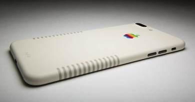 TechnoBlitz.it ColorWare ridisegna l'iPhone. Bellissimo ma...