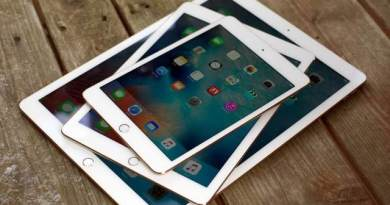 """TechnoBlitz.it Apple mette a listino un nuovo iPad 9.7"""" a partire da 409€"""