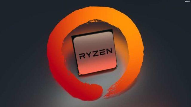 TechnoBlitz.it AMD Ryzen 7 1800X raggiunge 5.8 GHz in overclock e batte Intel