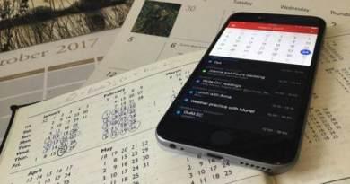 TechnoBlitz.it Calendario: tutte le alternative all'app di Apple
