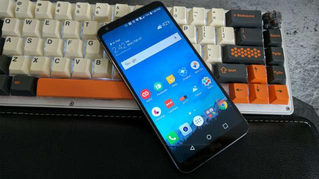 """TechnoBlitz.it LG G6 verrà venduto in Corea con 390$ di """"sconto"""""""