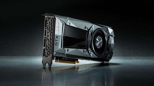 TechnoBlitz.it Nvidia presenta la nuova GeFORCE 1080 Ti