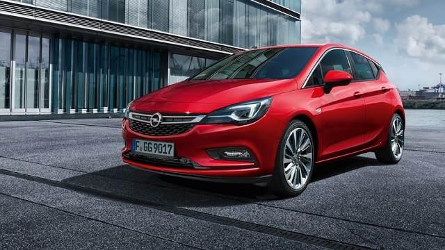 TechnoBlitz.it Opel Astra è Auto dell'Anno anche in Sud Africa