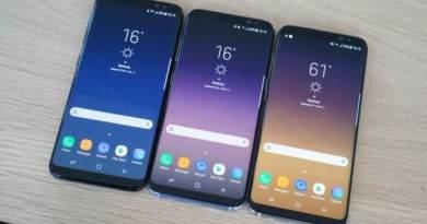 TechnoBlitz.it Rumor: Samsung potrebbe lanciare Galaxy S8 Mini