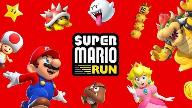 TechnoBlitz.it Super Mario Run arriverà nei prossimi giorni anche su Android