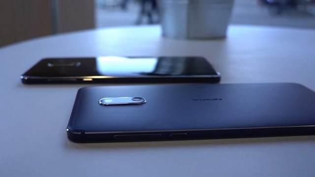 TechnoBlitz.it Top di gamma Nokia: lo smartphone arriverà a Giugno e monterà Snapdragon 835