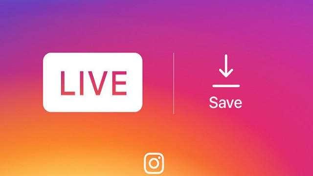 TechnoBlitz.it Instagram: introdotta la possibilità di salvare i live streaming