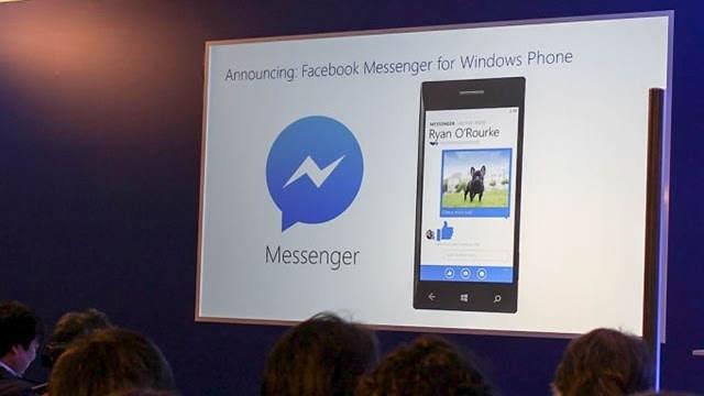 TechnoBlitz.it Niente più Messenger per Windows Phone