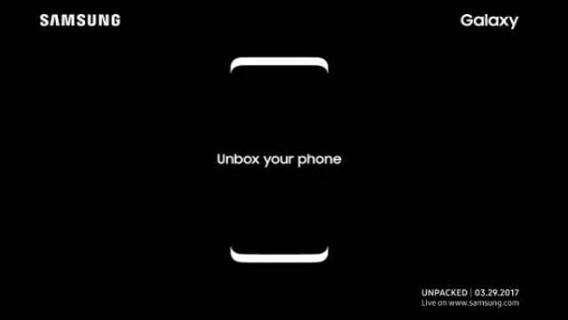 TechnoBlitz.it Ecco dove guardare il livestream del lancio del Galaxy S8, in diretta!