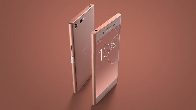 Bronze Pink