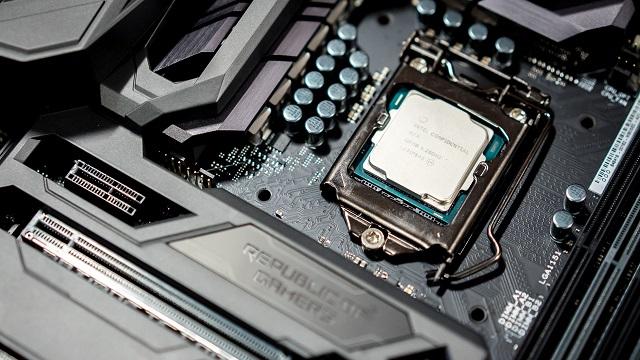 TechnoBlitz.it Intel Cannonlake: novità interessanti sul chipset