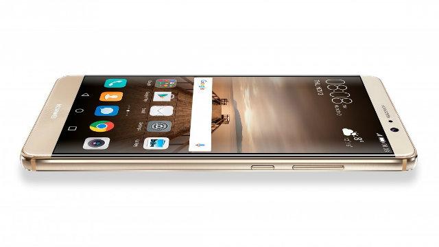TechnoBlitz.it Huawei sta testando Android O sul Mate 9