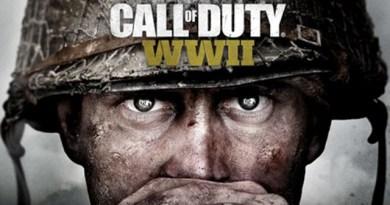 TechnoBlitz.it Data di uscita e Trailer Call of Duty WWII
