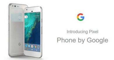 TechnoBlitz.it Android 7.1.2 rompe il sensore di impronte di molti Google Pixel