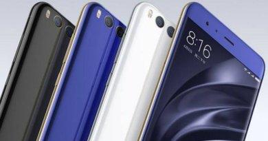 TechnoBlitz.it Xiaomi Mi 6 Plus riceve la certificazione: un altro phablet con Snapdragon 835 in arrivo