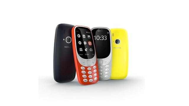 TechnoBlitz.it Nokia 3310: iniziano le vendite in Europa