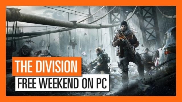 The Division aggiornamento