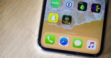 Un iPhone pieghevole in arrivo nel 2020