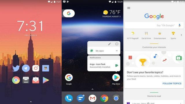 Lawnchair, un Pixel Launcher personalizzabile disponibile sul Play Store