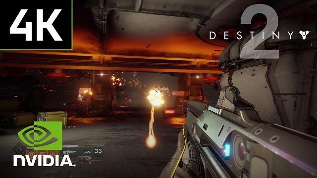 Destiny 2 gira meglio su PC o su PS4 Pro? Scopriamo assieme!