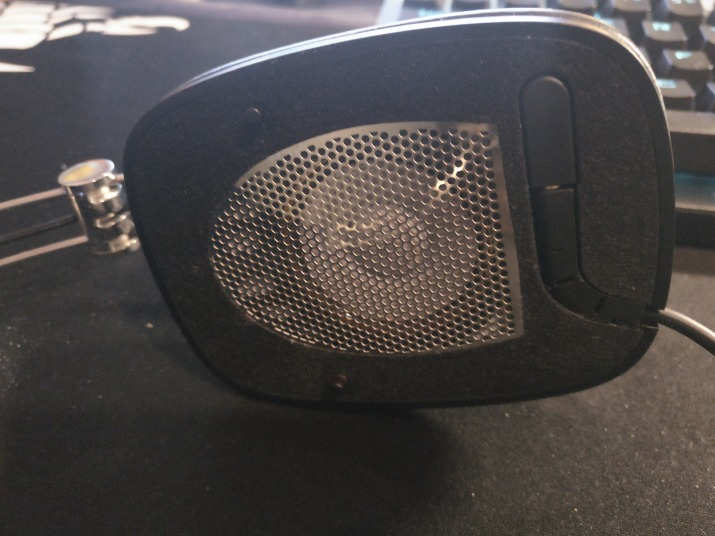 Bowers& Wilkins P7