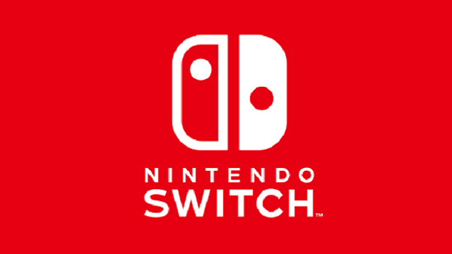 Nintendo Switch Black Friday