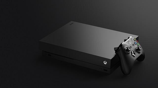 Xbox One X India