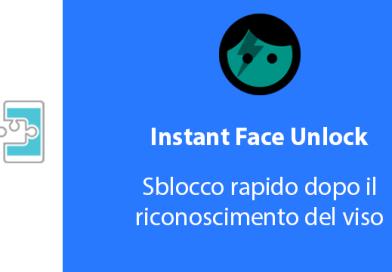[XPOSED] InstantFaceUnlock – Sbloccare istantaneamente il dispositivo con il proprio volto