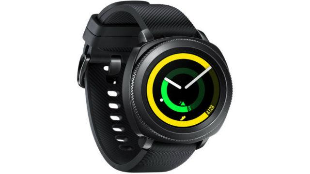 Il nuovo Samsung Galaxy Watch misurerà la pressione sanguigna e sarà basato su Android Wear