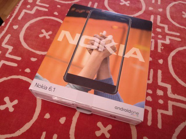 Nokia 6.1: recensione completa