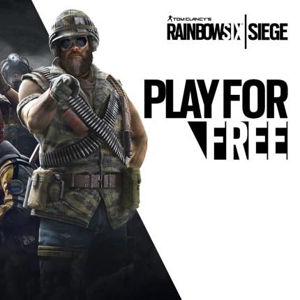Rainbow Six Siege: il weekend gratuito inizia oggi