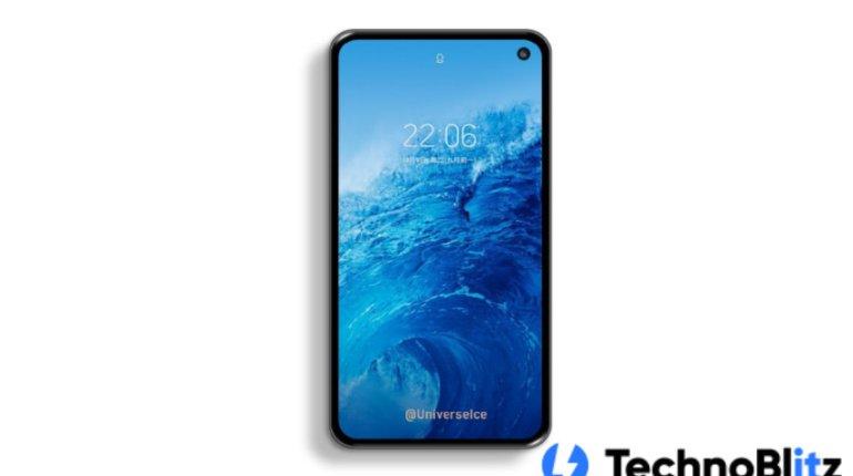 Samsung Galaxy S10 Lite compare online in un render