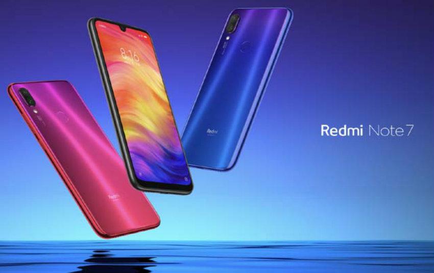 Xiaomi Redmi Note 7 arriva in Italia: caratteristiche, prezzo e disponibilità