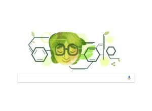 Google honours Asima Chatterjee on her 100th birthday