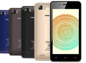 Airtel takes on Jio 4G feature phone in partnership with Karbonn