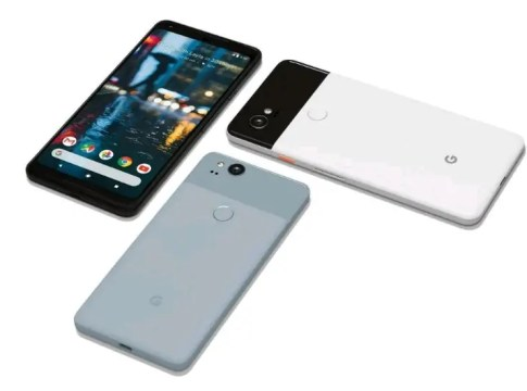Google Pixel 2 and Pixel 2 XL Officially Unveiled