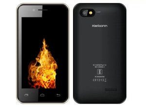 Airtel joins hand with Karbonn to launch Karbonn A1 Power and Karbonn A1 Indian