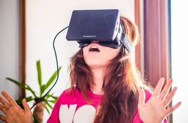 futuristic ways to travel virtual reality