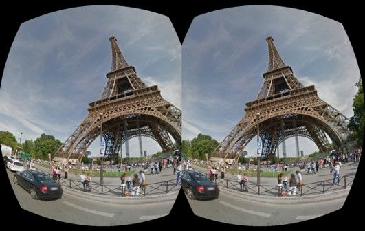 uses of vr in tourism