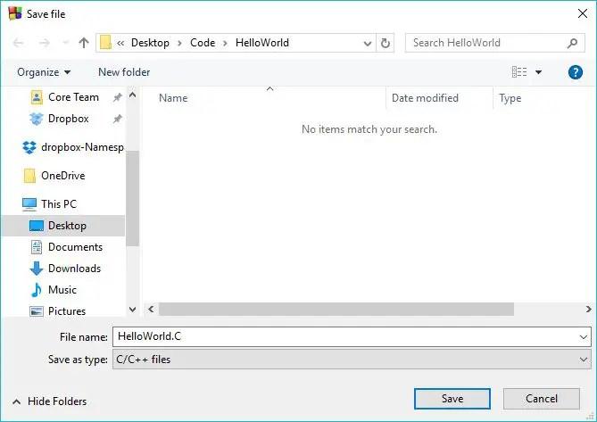 code blocks-17.12mingw-setup.exe