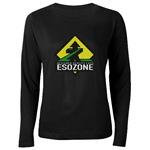 esoZone t-shirt