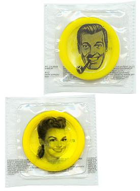 sub genius bob and connie dobbs condom