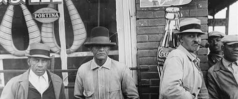 A Short History of Mound Bayou