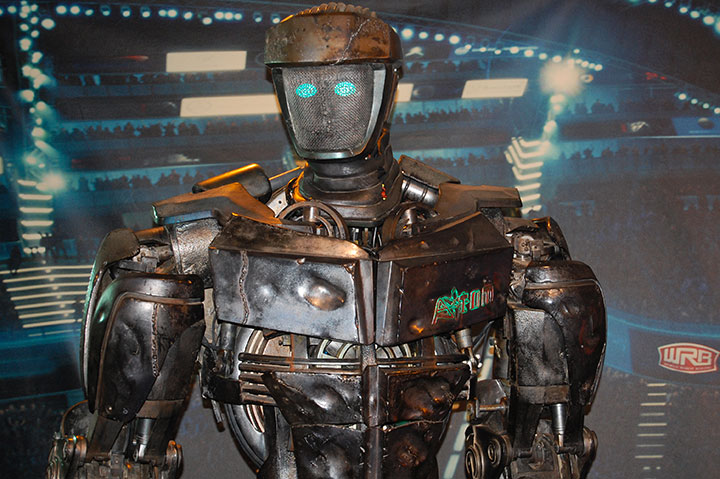 20 Iconic Robots That Marked The History Of Cinema (Photo Gallery)-17