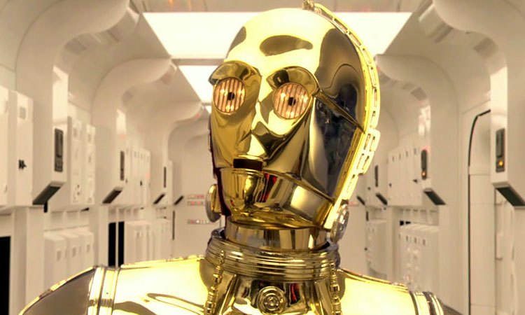 20 Iconic Robots That Marked The History Of Cinema – Review