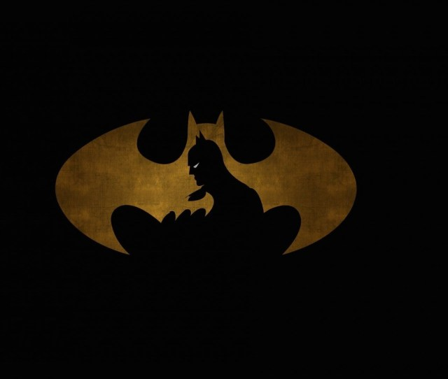Batman Logo Wallpaper 28