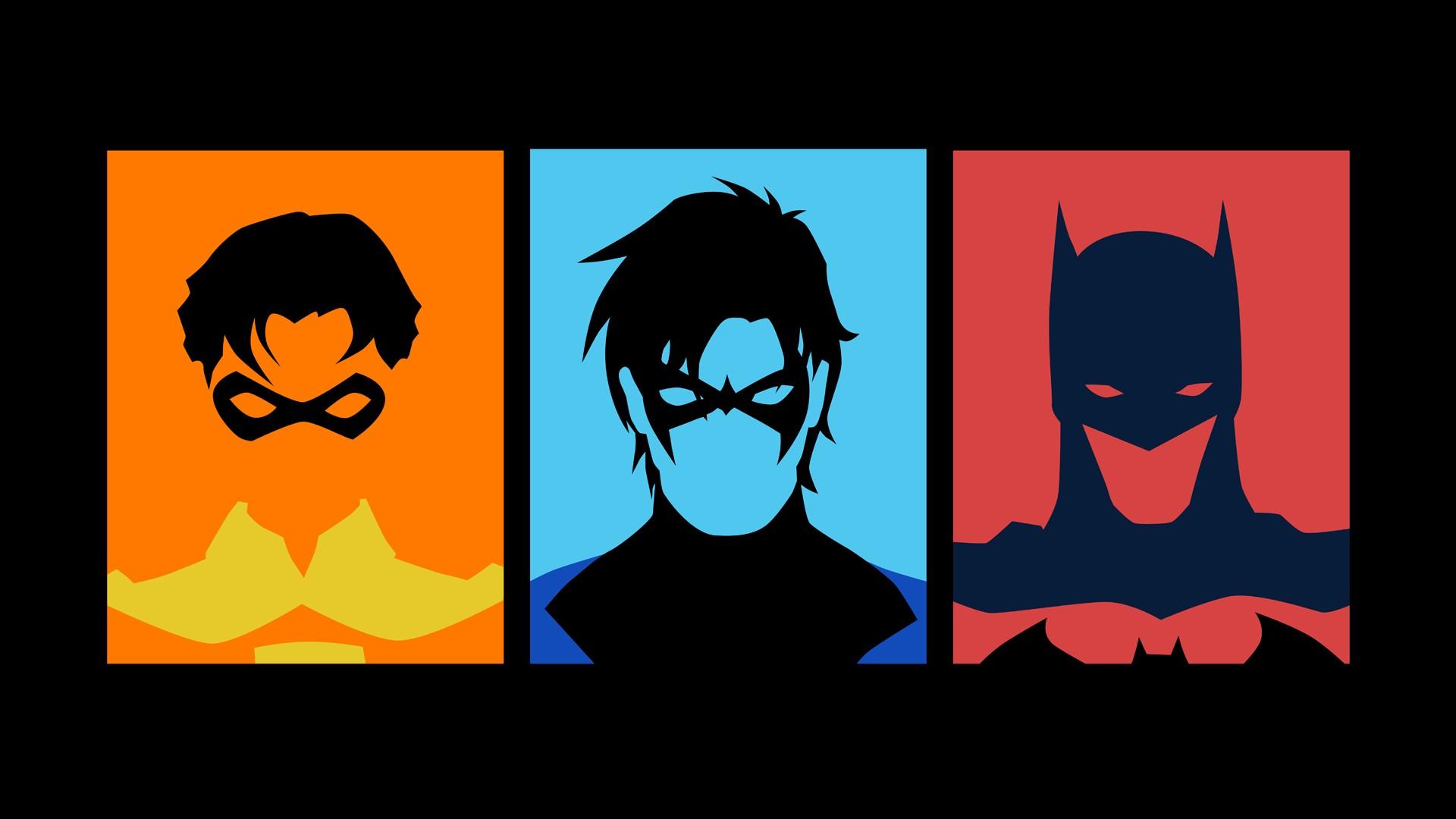 50 batman logo wallpapers for free download (hd 1080p)