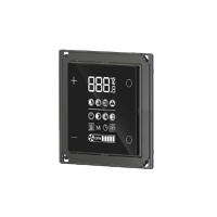 Room temperature controller 71 series